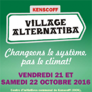 Village Alternatiba à Kenscoff